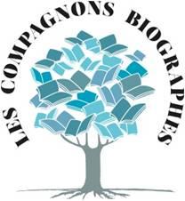 logo des Compagnons Biographes