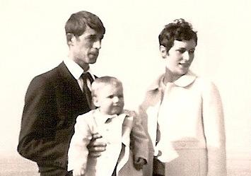 biographie familiale et entreprise