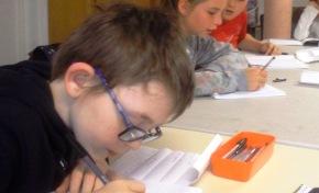 Ateliers d'écritures pour enfants